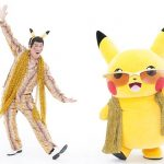 Pikachu Pikotaro collaborazione pika to piko