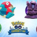 votazione Pokémon GO Community Day