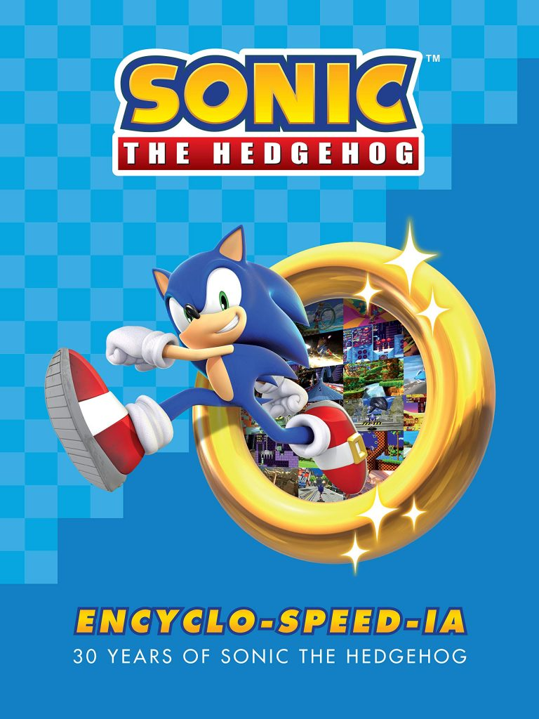 enciclopedia Sonic