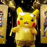 Esplorazioni Pokémon messa onda