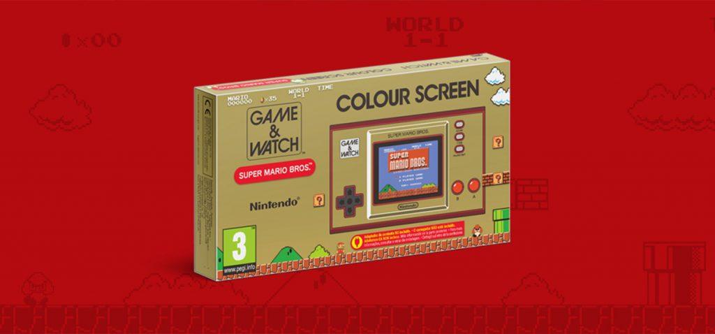 Game & Watch Amazon