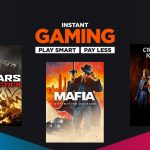 Instant Gaming settembre