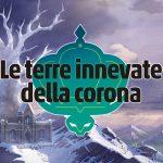 Landa Corona Data