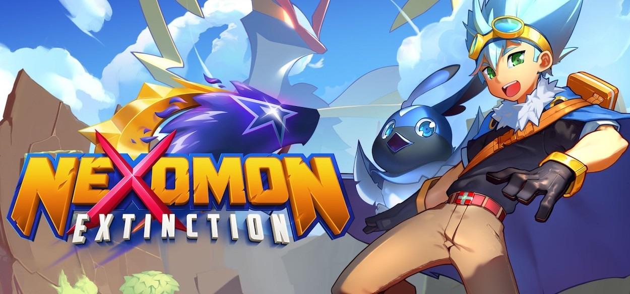 Nexomon: Extinction, Recensione: salviamo il mondo dai Tiranni!