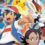 Esplorazioni Pokémon poster leggendari