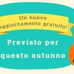 aggiornamento autunnale Animal Crossing: New Horizons