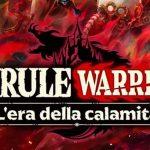 Hyrule warriors l'era della calamità multigiocatore