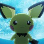 Esplorazioni Pokémon Pichu Pikachu Ash