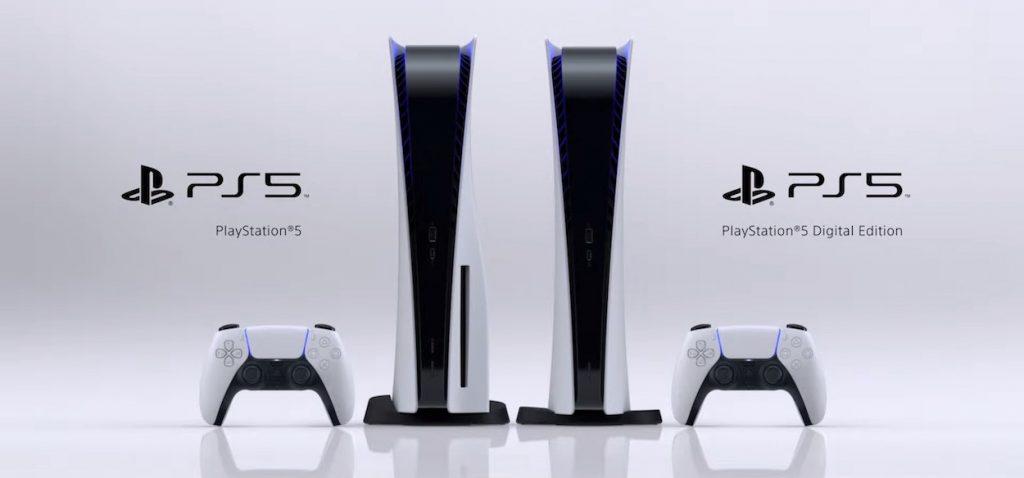 preordini PlayStation 5