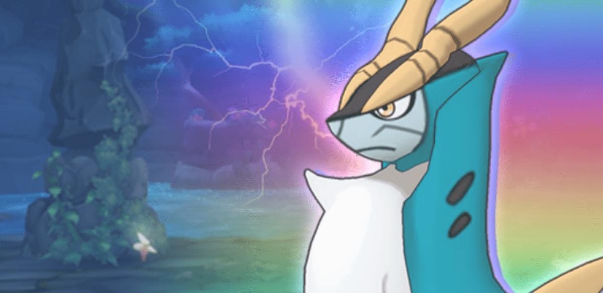 Cobalion rinobilita le Lotte Leggendarie di Pokémon Masters EX