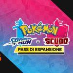 DLC Instant Gaming Pokémon Spada Scudo