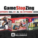 Volantone GameStopZing Nintendo