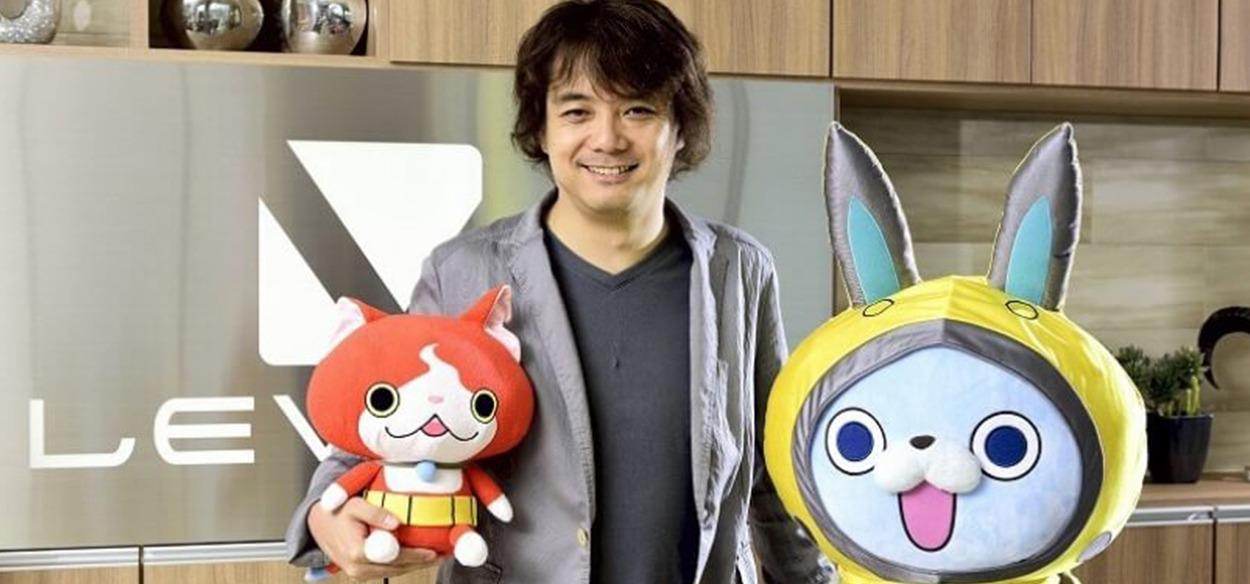 Level-5 non commercializzerà nuovi giochi fuori dal Giappone secondo GamesIndustry