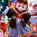 Mario Kart Tour anniversario