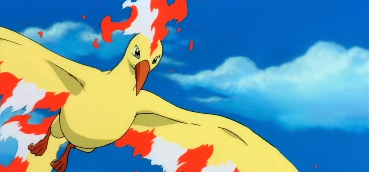 Guida: come affrontare al meglio Moltres in Pokémon GO