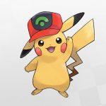 Pikachu Berretto Hoenn
