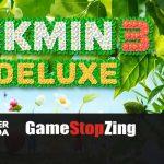 Pikmin 3 Deluxe GameStopZing