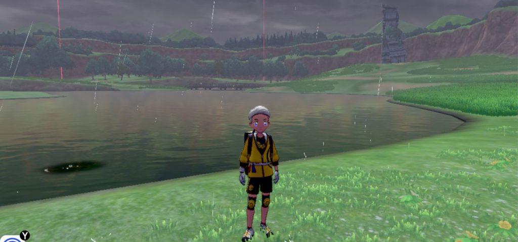 Pokémon Spada Scudo aggiornamento