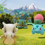 Pokémon GO serie animata