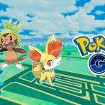 Pokémon GO sesta generazione