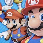 Nintendo eShop Mario