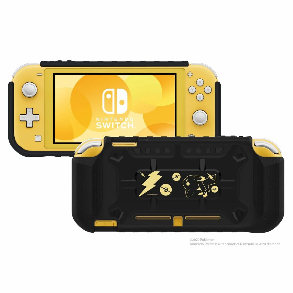 accessori HORI Pokémon Nintendo Switch