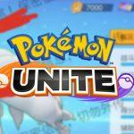 leak Pokémon UNITE
