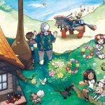 Pokémon Sole e Luna leak nomi
