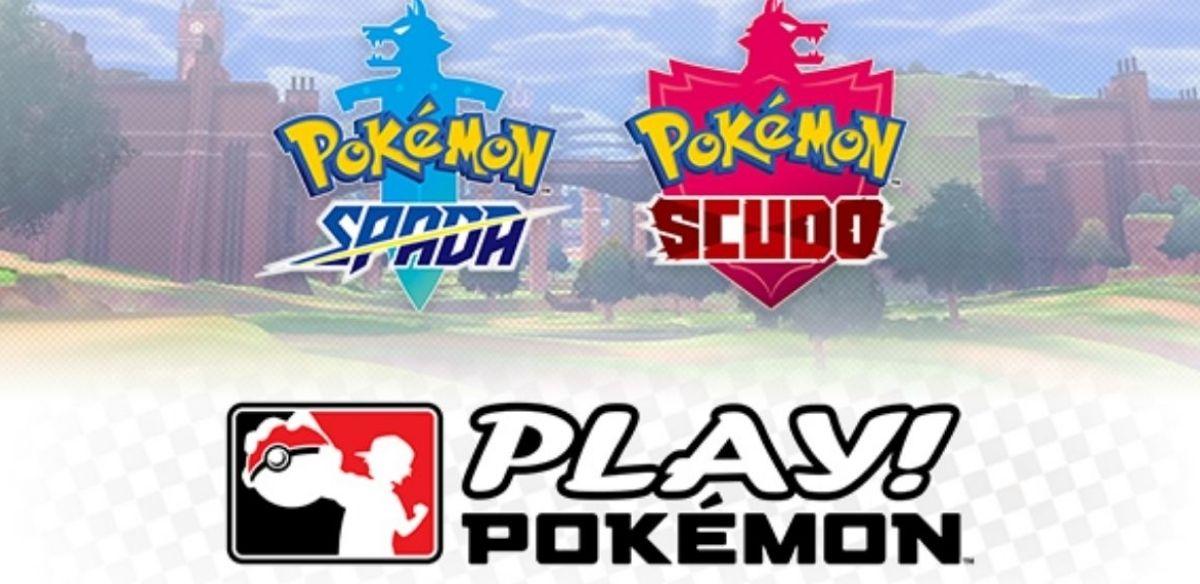 Annunciata la Serie 7 delle Lotte Competitive Pokémon VGC
