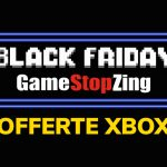Black Friday Xbox GameStopZing