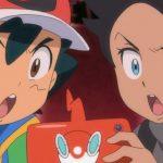 Goh Esplorazioni Pokémon