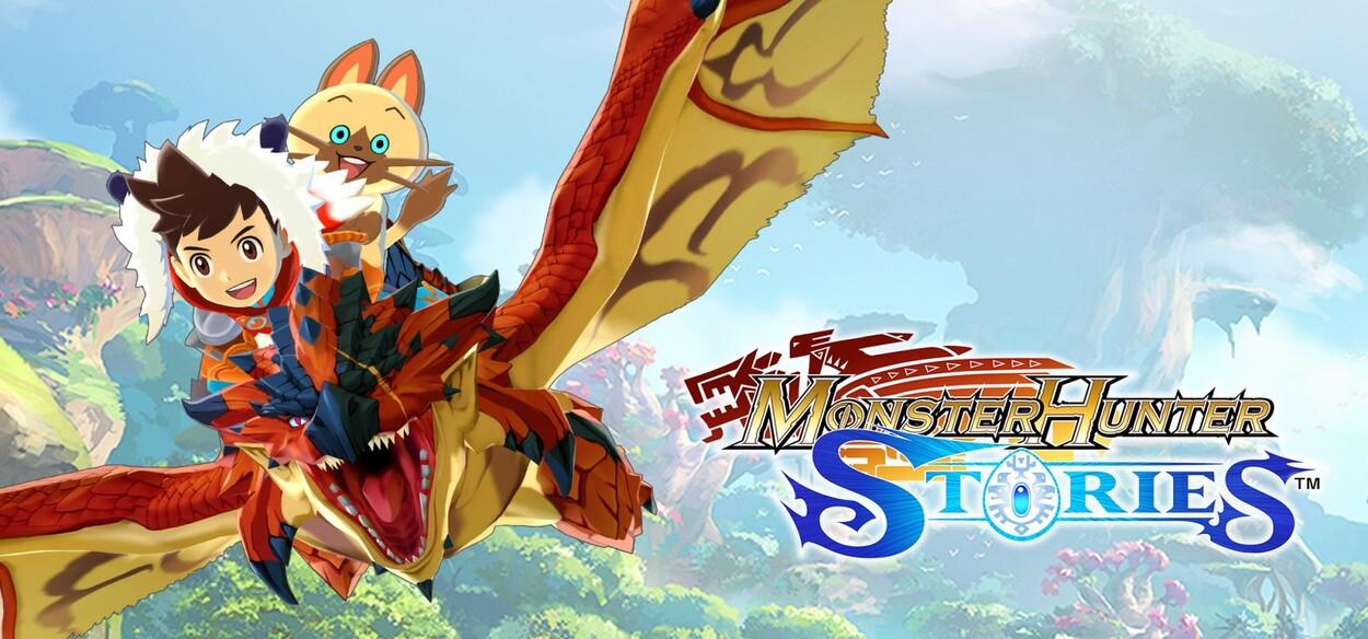 Monster Hunter Stories: Capcom non prevede un porting per Nintendo Switch