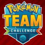 Logo sfida di squadra Play! Pokémon