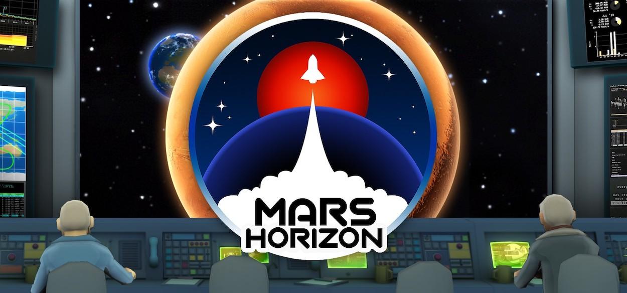 Mars Horizon, Recensione: trasformiamoci in piccoli Elon Musk