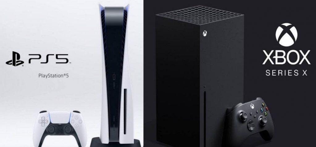 GameStopZing Xbox PS5