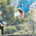 Promessa 40 Pokémon GO