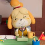 Fuffi Animal Crossing New Horizons trailer