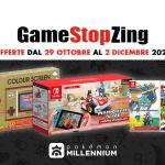 GameStopZing volantone novembre