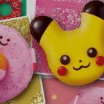 mr. donut pokémon