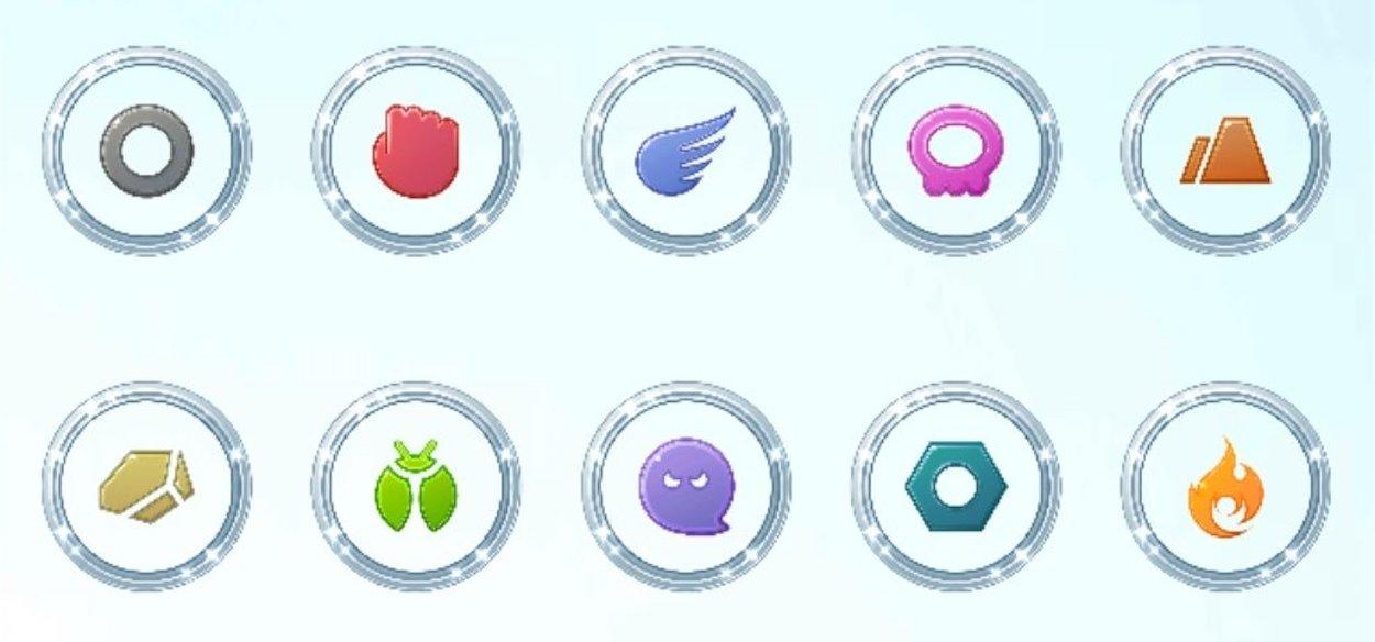 Pokémon GO: ecco i traguardi per raggiungere i premi platino