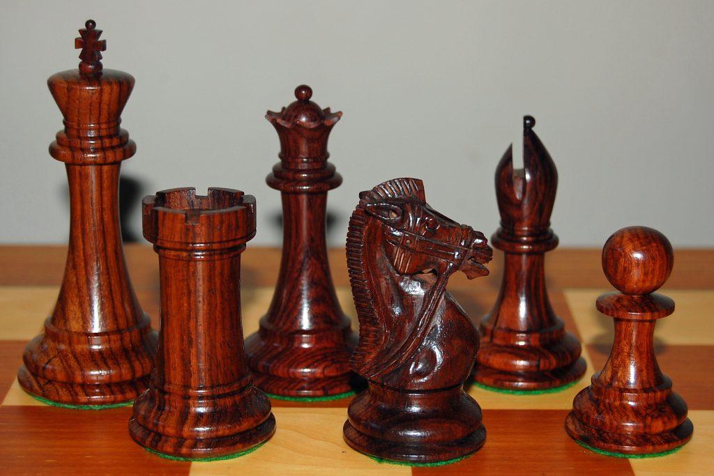 Pedine degli scacchi