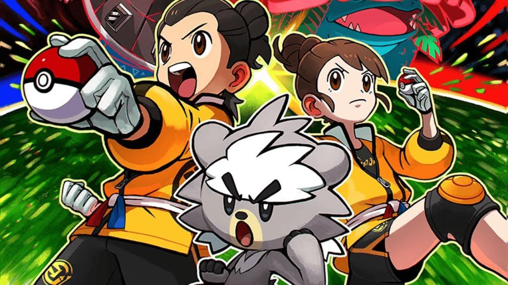 giugno 2020: rilasciata la prima parte del Pass di Espansione di Pokémon Spada e Scudo