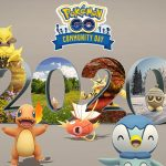 Pokémon GO Community Day dicembre