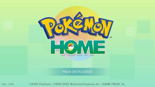 Pokémon HOME debutta a febbraio 2020