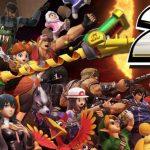 secondo anniversario Smash Bros