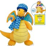 build-a-bear dragonite