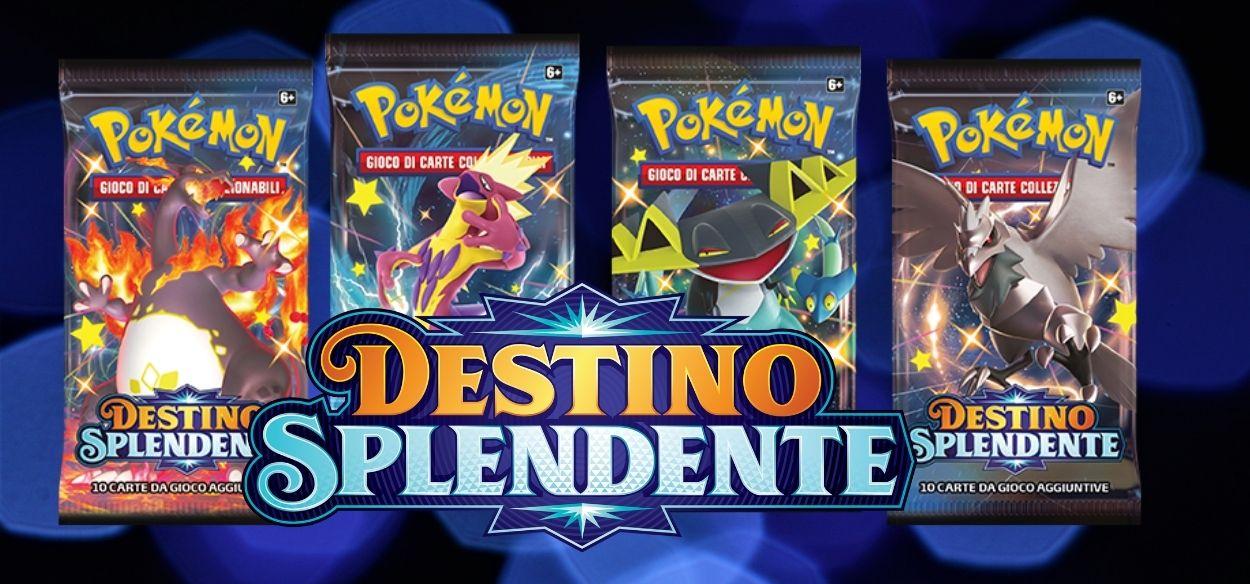 Destino Splendente è finalmente disponibile nei negozi GameStopZing