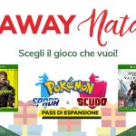giveaway natalizio Instant Gaming