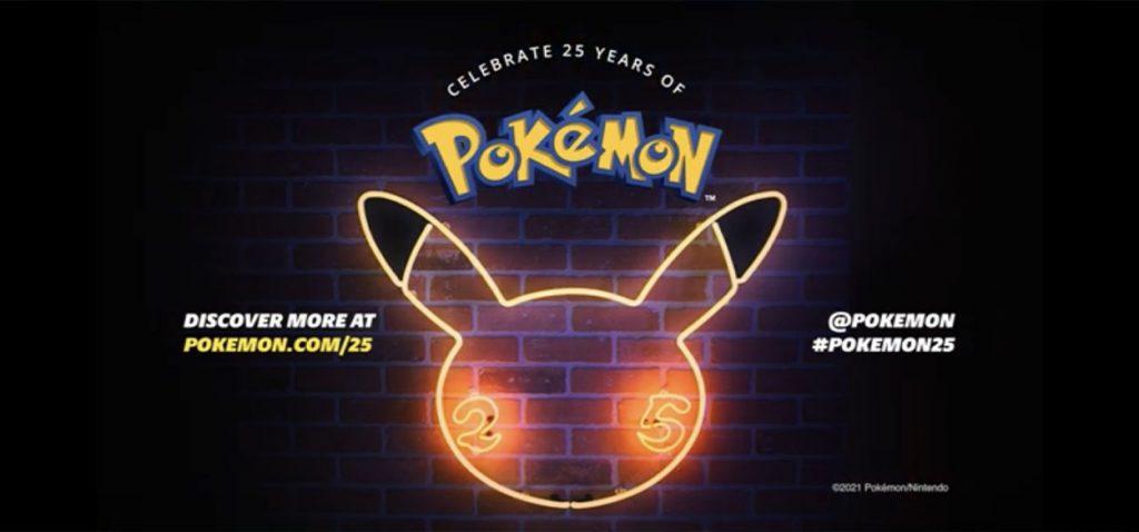Pokémon Day 2021