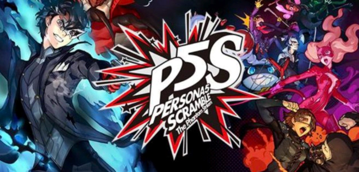 I Phantom Thieves scatenati nel nuovo trailer di Persona 5 Strikers